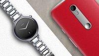 Moto G (2015) und Moto 360 (2015): 130 Euro Rabatt beim Kauf beider Geräte