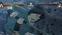 Naruto Shippuden - Ultimate Ninja Storm 4: Charaktere freischalten