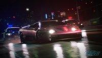 Need for Speed: Offizielle Systemanforderungen und unterstützte Lenkräder