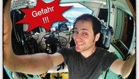 Betthupferl: Haie sind gefährlich, aber Selfies noch mehr!