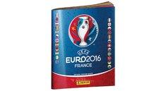 Panini EURO 2016-Stickeralbum kostenlos erhalten: so geht's