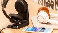 Plantronics BackBeat Sense und Voyager Focus UC im Test: Taugen die Stereo-Headsets für Musik?