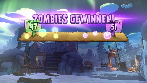Plants vs. Zombies - Garden Warfare 2: Spielmodi erklärt mit Tipps