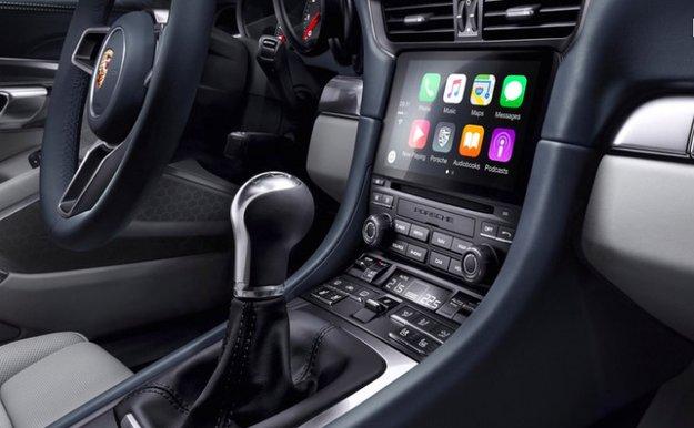 """Porsche-Chef: """"iPhone gehört in die Tasche, nicht auf die Straße"""""""