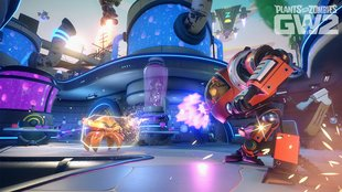 Plants vs. Zombies - Garden Warfare 2: Alle Maps im schicken Trailer!