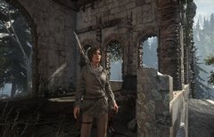 Rise of the Tomb Raider in 4K:...