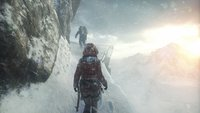 Rise of the Tomb Raider: Dead Space-Art Director geht zu Crystal Dynamics