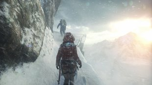 Rise of the Tomb Raider: Trainer und Cheats für PC und Xbox