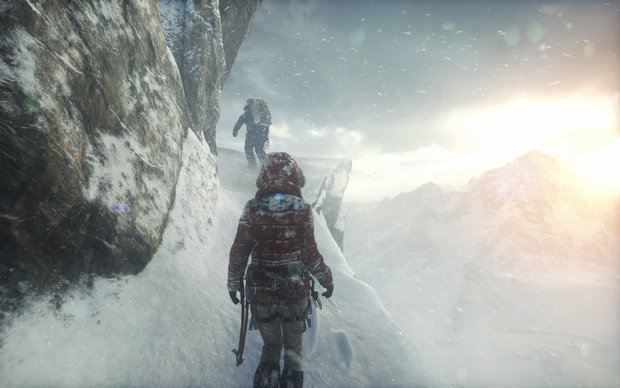 Rise of the Tomb Raider: Trainer und Cheats für PC und Xbox