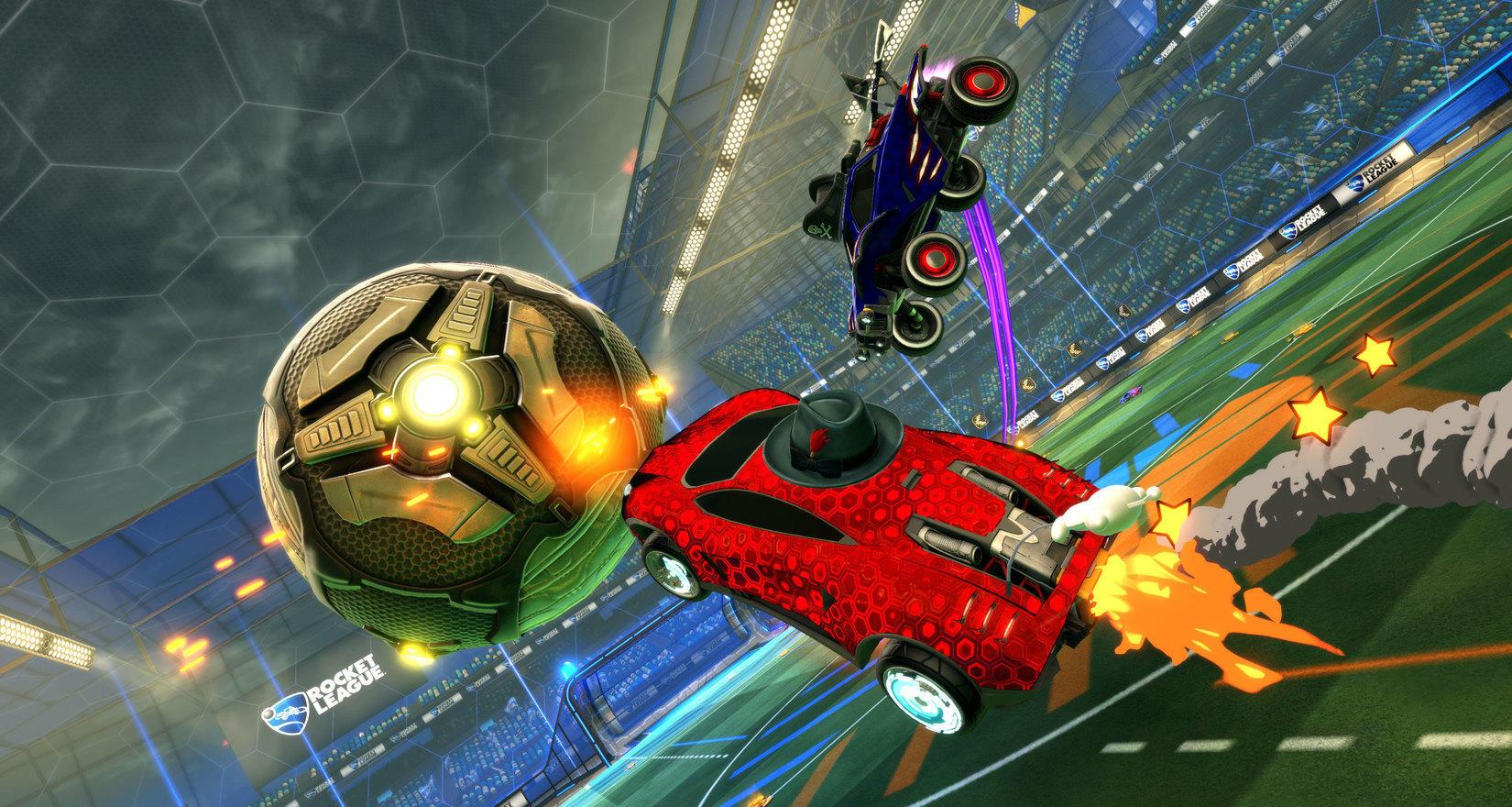 Rocket League: Rangliste - so funktioniert das Ranking