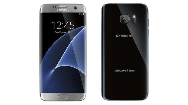 Samsung Galaxy S7 edge: Foto von Verkaufsverpackung durchgesickert