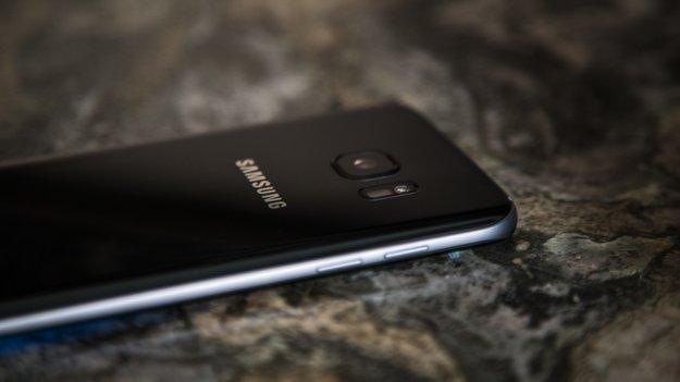 Samsung Galaxy S7 (edge) 32GB oder 64GB – in diesen Größen gibt es die Phablets