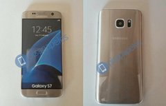 Samsung Galaxy S7 in edlem...