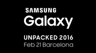 Samsung Galaxy S7: Live-Stream vom Unpacked-Event ab 19:00 Uhr bei uns