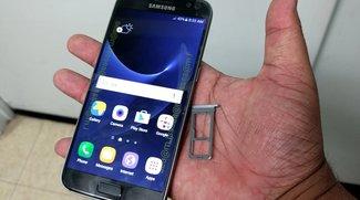 Samsung Galaxy S7: Geleaktes Video zeigt microSD-Slot, neue Infos zu Ausstattung und Marktstart