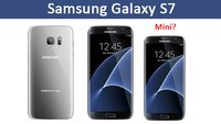 Samsung Galaxy S7 Mini: Wann kommt das Smartphone?