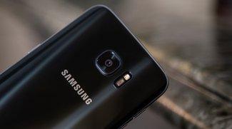 Samsung Galaxy S7 vs. Galaxy S6 vs. Galaxy S5: Top-Handy im Vergleich mit den Vorgängern