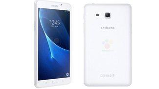 Samsung Galaxy Tab A 7.0 (2016): Release, technische Daten und Gerüchte