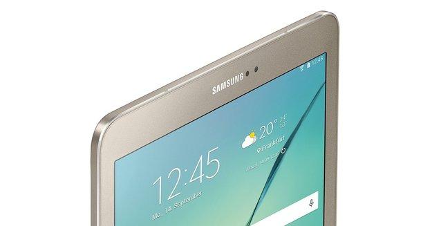 Samsung Galaxy Tab S3: Benchmarks enthüllt angebliche Spezifikationen