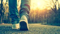 Schrittzähler-Test – Vier Pedometer im Vergleich