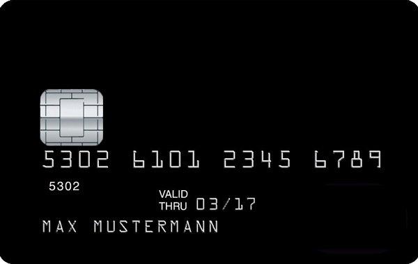 Cvv Ec Karte Sparkasse.Sicherheitscode Der Kreditkarte Angeben