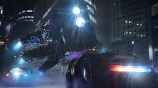 Nicht verpassen: Ein visuell spektakulärer Sci-Fi-Teaser sorgt für den Hingucker des Tages