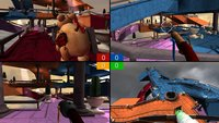 Screencheat: Dieser Couch-Multiplayer belohnt euch für's Schummeln