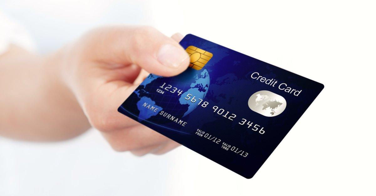 Kreditkarte Kündigen Vorlage Tipps Und Tricks