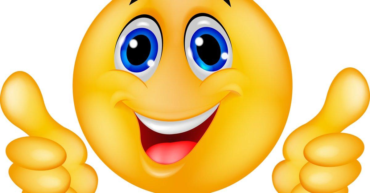 Danke Smiley Emoji Und Emoticon So Bedankt Ihr Euch In Whatsapp