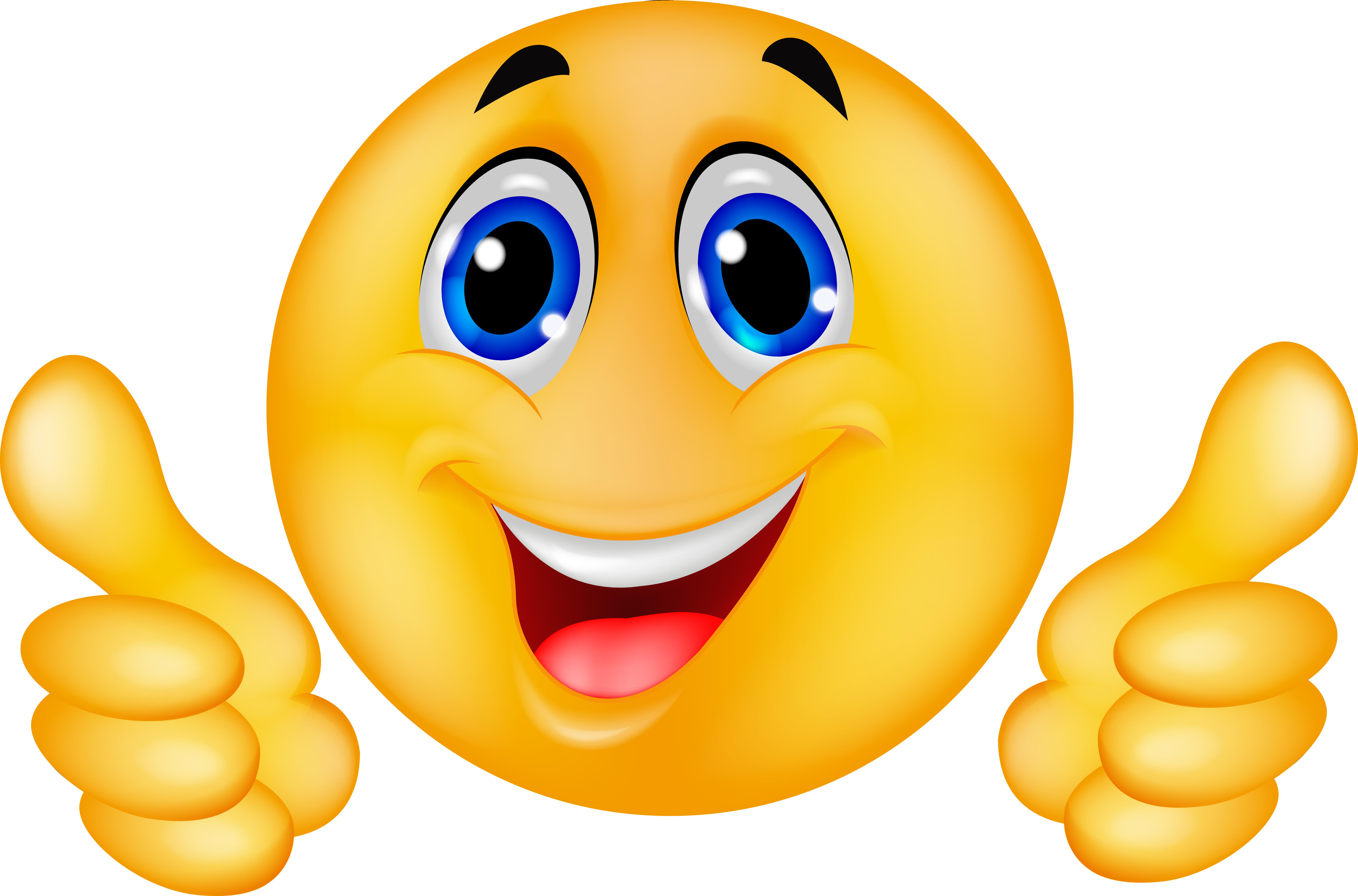 DankeSmiley Emoji und Emoticon So bedankt ihr euch in WhatsApp