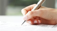 Testament Vorlage: Tipps und Muster, um ein Testament zu schreiben