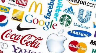 Logo schützen lassen: Einfach auf Nummer sicher gehen