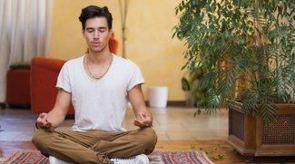 Meditieren: Eine einfache Anleitung für Anfänger