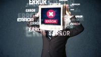 Es besteht ein Problem mit dem Sicherheitszertifikat der Website: Was tun?