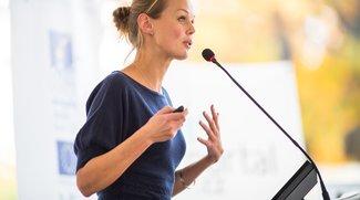 Rede halten: So wird euer Vortrag & Referat ein Erfolg!