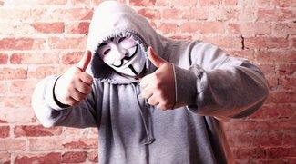 Anonymous beitreten: Wie soll das gehen? 5 Fakten