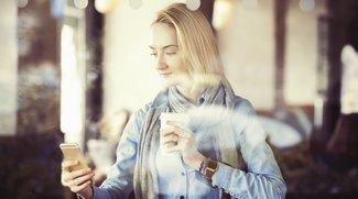Einsteiger-Tarif: 200 Minuten und 400 MB Internet im Vodafone-Netz für 4,95 Euro im Monat – monatlich kündbar
