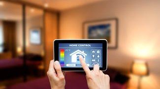 Lichtschalter per WLAN am Smartphone steuern