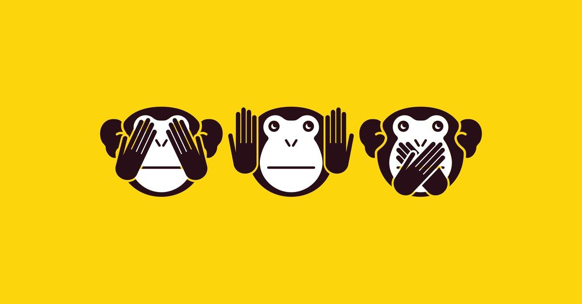 whatsapp affen die bedeutung der affen emojis erkl rt giga. Black Bedroom Furniture Sets. Home Design Ideas