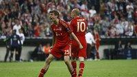 Heute Champions League Halbfinale: Atlético Madrid gegen FC Bayern im Live-Stream und TV