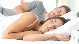 Tipps zum Einschlafen: Schlafstörungen beseitigen