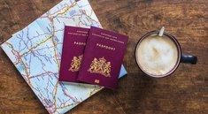 Reisepass verlängern: Ist das möglich?