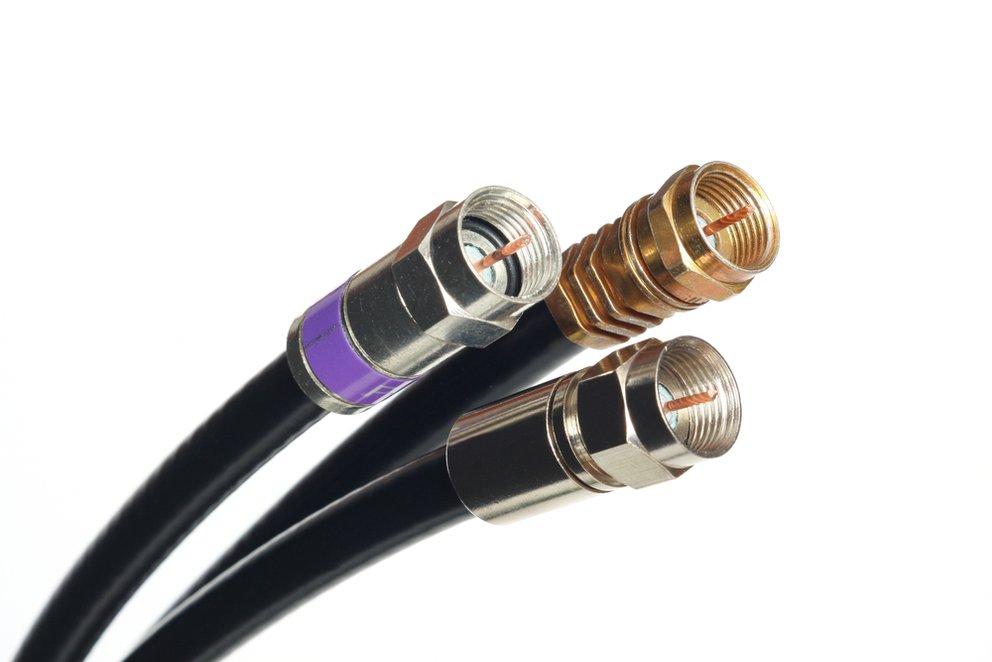 Kabel Fernsehen