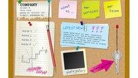 Pinnwand selber machen: Anleitung für ein DIY-Memoboard