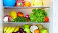 Kühlschrank richtig einräumen: Ordnung nach System