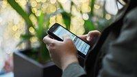 Wie in Android Text kopieren und einfügen?