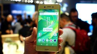 Sony Xperia X: Selbst Full-HD-Videos überhitzen die Kamera [Update: Sony äußert sich]