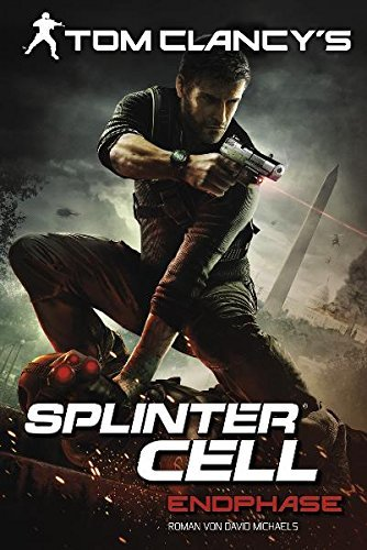 splinter cell endphase