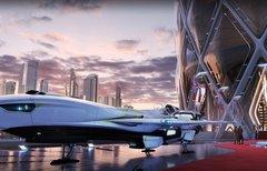 Star Citizen: Schiffe und...