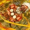 Street Fighter 5: Dhalsim - Move-Liste, Attribute und Infos